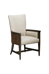 WoodWright - Racine Uph Arm Chair