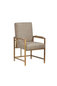 WoodWright - Kahn Arm Chair