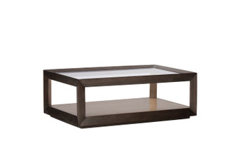 WoodWright - Balch Cocktail Table