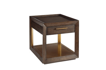 WoodWright - Balch End Table