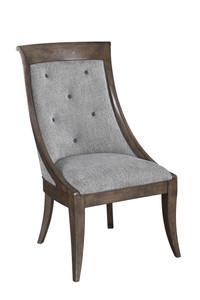 Landmark - Tufted Sling Chair