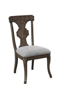 Landmark - Splat Back Side Chair