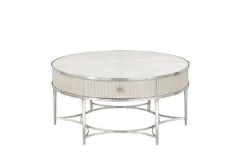 La Scala - Round Cocktail Table