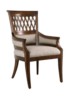 Kingsport - Arm Chair