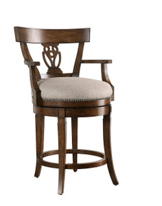 Kingsport - Counter Stool