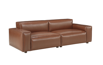 Bobby Berk Uph - Olafur 2pc Modular Loveseat Sectional