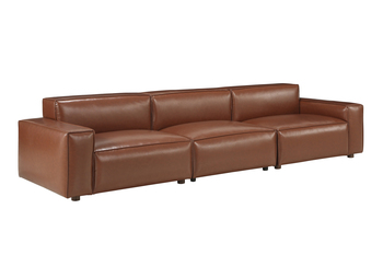 Bobby Berk Uph - Olafur 3pc Modular Sofa Sectional