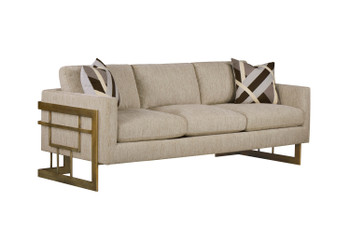 WoodWright Uph - Winslow Sofa
