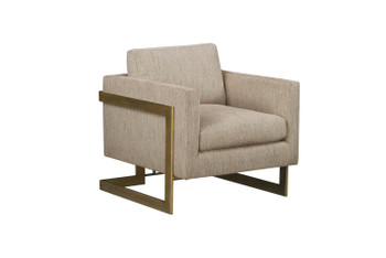 WoodWright Uph - Winslow Chair