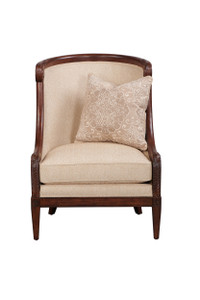 Alyssa Celeste - Accent Chair