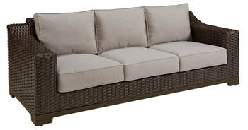 Brannon Outdoor - Sofa