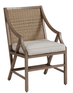 Summer Creek Outdoor - Dining Chair