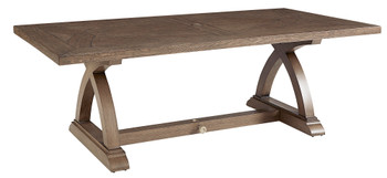 Summer Creek Outdoor - Rect. Dining Table