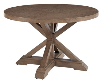 Summer Creek Outdoor - Round Dining Table