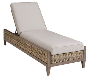 Summer Creek Outdoor - Chaise