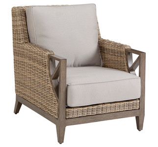 Summer Creek Outdoor - Club Chair