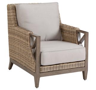 Summer Creek Outdoor - Club Chair