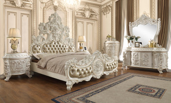 Rochelle California King Bed