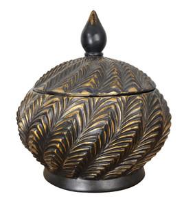 Oil Bronze Box