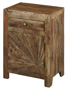 Cayley Side Cabinet