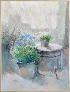 The Floral Bouquet